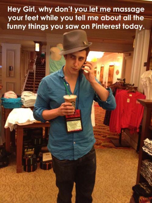 pinterest, meme, funny, hilarious, food blog, lea spencer, valentines day