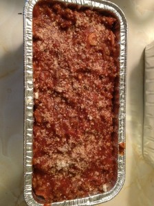 lasagna, italian recipe, roasted vegetable, recipe, italian, whole wheat pasta, lea spencer, lea craft spencer