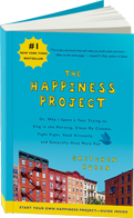 Happiness Project, Happy, Book, Documentary, Lea Spencer