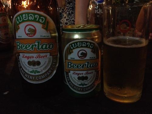 beerlao, laos, beer