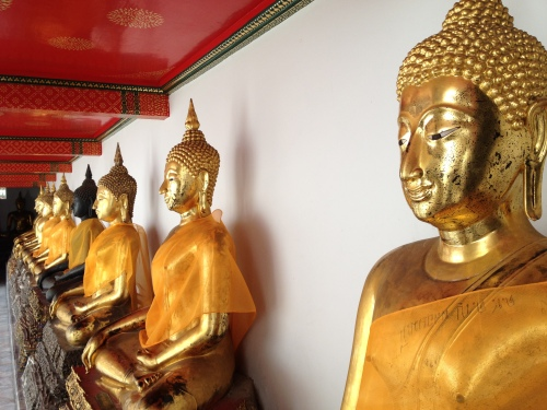 thailand, bangkok, temple, buddha, buddhism, laos, travel