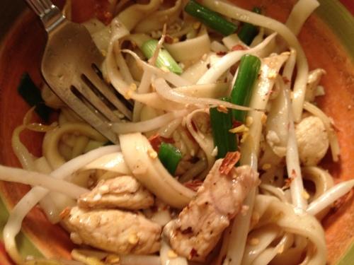 pad thai, thai food, thai street food, bangkok, street food, spring rolls, egg rolls, recipe, cooking, thai cuisine