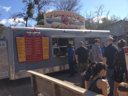 austin, austin restaurants, mellow mushroom, torchys tacos, food trucks