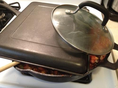 veggie chili, chili, cornbread, jalapeno cornbread, vegetarian, vegan, recipe