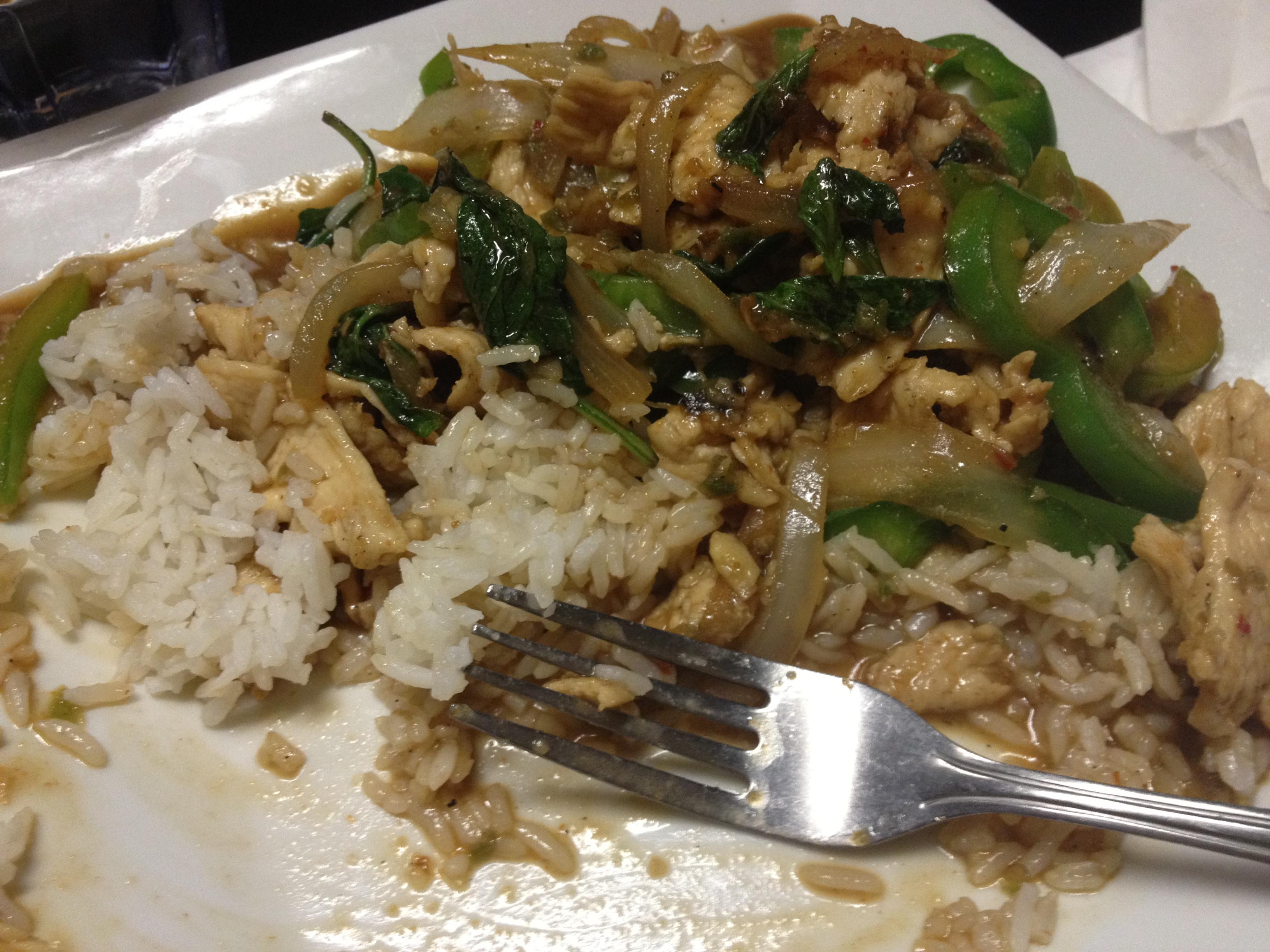 Look Thai Food Brooklyn